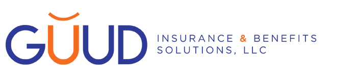 GUUD Insurance Logo